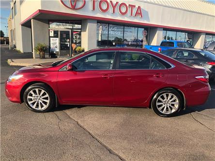 2015 Toyota Camry  (Stk: 1909402) in Cambridge - Image 1 of 14