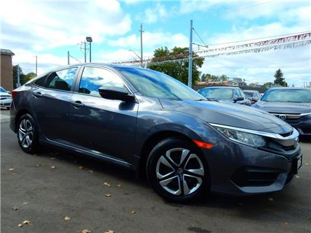 2016 Honda Civic LX (Stk: 2HGFC2) in Kitchener - Image 1 of 22
