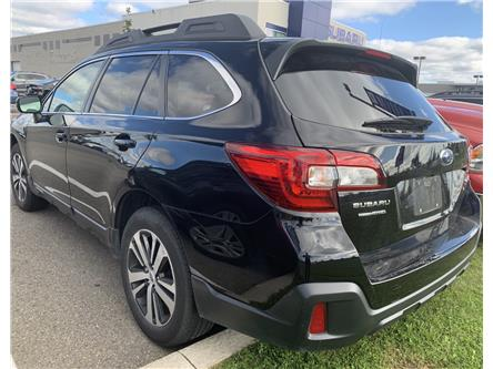 2019 Subaru Outback 2.5i Limited (Stk: SUB1508R) in Innisfil - Image 1 of 2