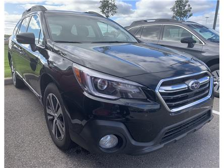 2019 Subaru Outback 2.5i Limited (Stk: SUB1508R) in Innisfil - Image 2 of 2