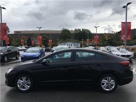 2019 Hyundai Elantra Preferred (Stk: P882706) in Saint John - Image 2 of 31