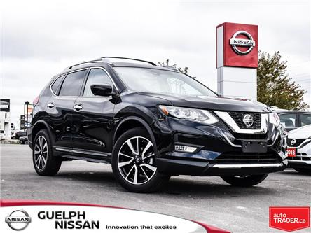 2020 Nissan Rogue SL (Stk: N20339) in Guelph - Image 1 of 26