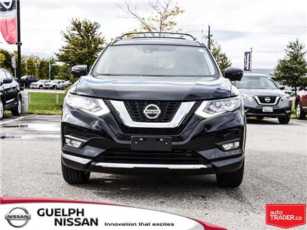 2020 Nissan Rogue SL (Stk: N20339) in Guelph - Image 2 of 26