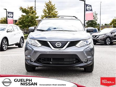2019 Nissan Qashqai SL (Stk: N20355) in Guelph - Image 2 of 26