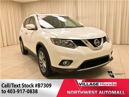 2014 Nissan Rogue  (Stk: B7309) in Calgary - Image 1 of 30