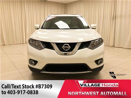 2014 Nissan Rogue  (Stk: B7309) in Calgary - Image 2 of 30
