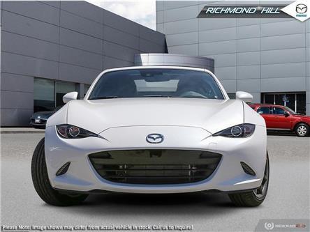 2019 Mazda MX-5 RF GT (Stk: 19-060) in Richmond Hill - Image 2 of 21