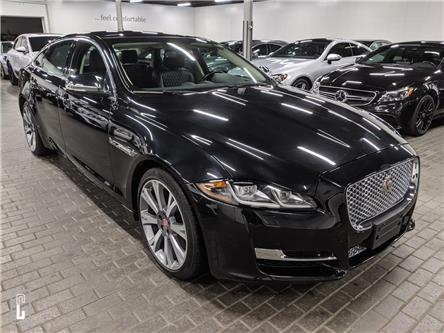 2016 Jaguar XJ XJL Portfolio (Stk: 5077) in Oakville - Image 1 of 30