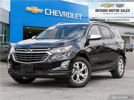 2020 Chevrolet Equinox Premier (Stk: 0139333) in Oshawa - Image 1 of 19