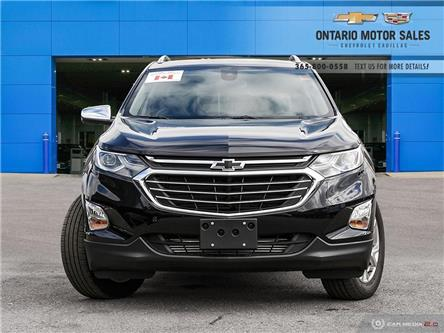 2020 Chevrolet Equinox Premier (Stk: 0139333) in Oshawa - Image 2 of 19