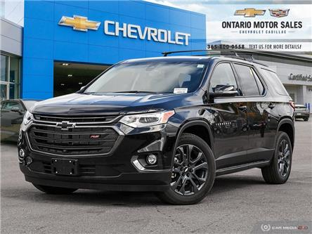 2020 Chevrolet Traverse RS (Stk: T0151068) in Oshawa - Image 1 of 19