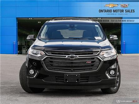 2020 Chevrolet Traverse RS (Stk: T0151068) in Oshawa - Image 2 of 19