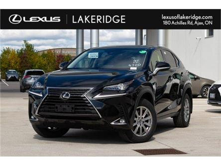 2020 Lexus NX 300 Base (Stk: L20076) in Toronto - Image 1 of 25
