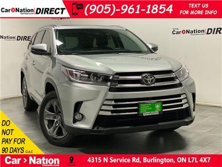 2017 Toyota Highlander  (Stk: CN5932) in Burlington - Image 1 of 41