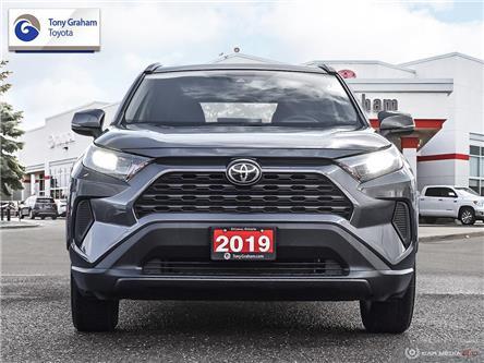 2019 Toyota RAV4 LE (Stk: U9198) in Ottawa - Image 2 of 28
