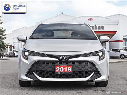 2019 Toyota Corolla Hatchback Base (Stk: U9188) in Ottawa - Image 2 of 29