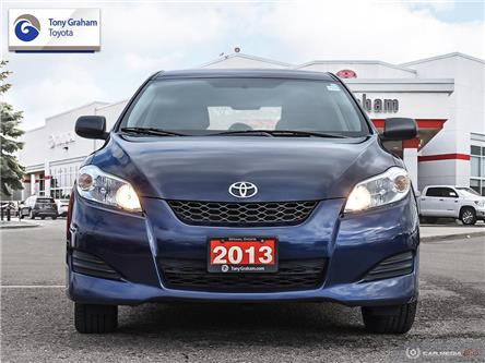 2013 Toyota Matrix Base (Stk: U9194) in Ottawa - Image 2 of 25