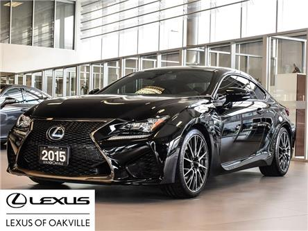 2015 Lexus RC F Base (Stk: UC7809) in Oakville - Image 1 of 22