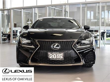 2015 Lexus RC F Base (Stk: UC7809) in Oakville - Image 2 of 22