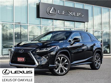 2017 Lexus RX 350 Base (Stk: UC7815) in Oakville - Image 1 of 24