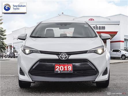 2019 Toyota Corolla LE (Stk: U9162) in Ottawa - Image 2 of 29