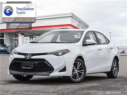 2019 Toyota Corolla LE (Stk: U9164) in Ottawa - Image 1 of 29