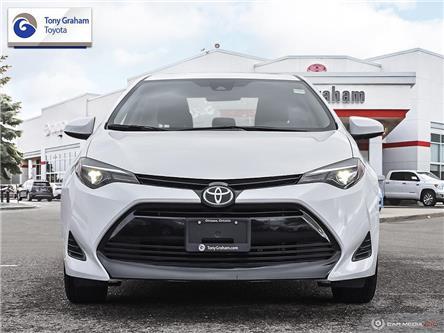 2019 Toyota Corolla LE (Stk: U9164) in Ottawa - Image 2 of 29