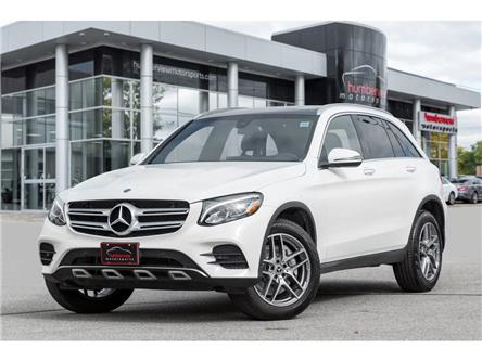 2019 Mercedes-Benz GLC 300 Base (Stk: 19HMS901) in Mississauga - Image 1 of 22