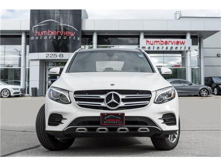 2019 Mercedes-Benz GLC 300 Base (Stk: 19HMS901) in Mississauga - Image 2 of 22