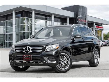 2019 Mercedes-Benz GLC 300 Base (Stk: 19HMS897) in Mississauga - Image 1 of 22