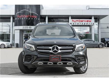 2019 Mercedes-Benz GLC 300 Base (Stk: 19HMS897) in Mississauga - Image 2 of 22