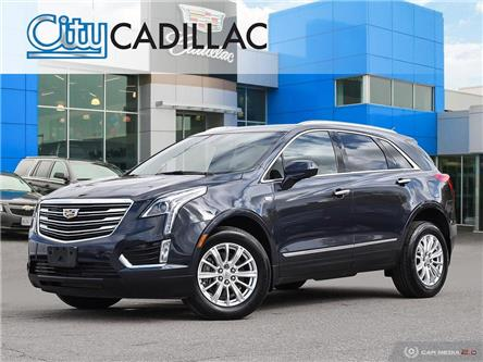 2018 Cadillac XT5 Base (Stk: R12408) in Toronto - Image 1 of 27