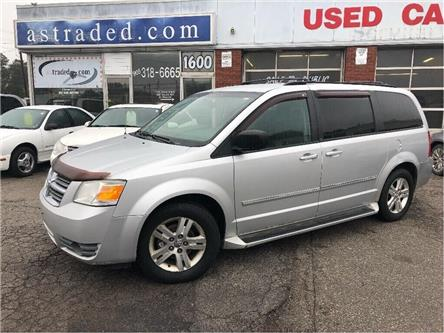 2008 Dodge Grand Caravan SE (Stk: 19-3610A) in Hamilton - Image 2 of 19