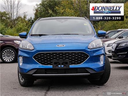 2020 Ford Escape SEL (Stk: DT51) in Ottawa - Image 2 of 27