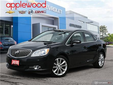 2015 Buick Verano Base (Stk: 1235P) in Mississauga - Image 1 of 27