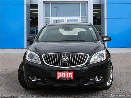 2015 Buick Verano Base (Stk: 1235P) in Mississauga - Image 2 of 27