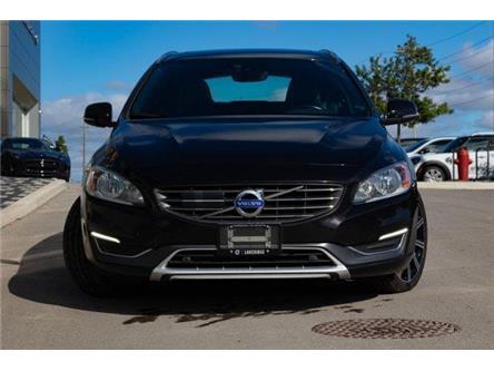 2015 Volvo V60 T6 Platinum (Stk: V0410A) in Ajax - Image 2 of 21