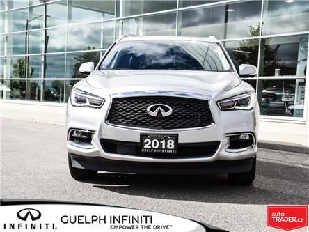 2018 Infiniti QX60 Base (Stk: IUP1939) in Guelph - Image 2 of 27