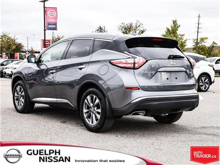 2018 Nissan Murano  (Stk: UP13739) in Guelph - Image 2 of 26