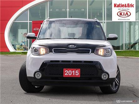 2015 Kia Soul SX (Stk: SL20047A) in Mississauga - Image 2 of 29