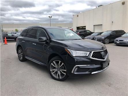 2019 Acura MDX Elite (Stk: K801995TAK.T) in Brampton - Image 2 of 17