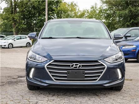 2017 Hyundai Elantra GL (Stk: U06684) in Toronto - Image 2 of 23