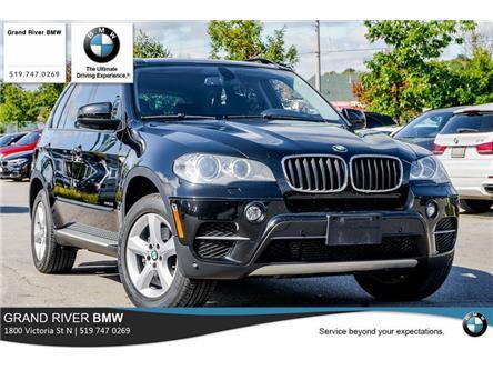 2012 BMW X5 xDrive35i (Stk: 34299B) in Kitchener - Image 1 of 22