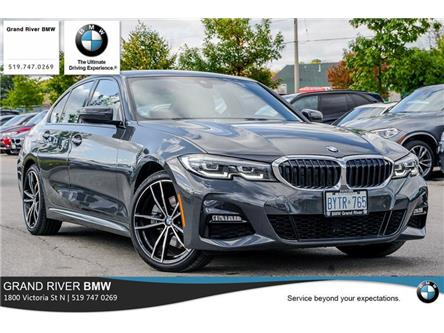 2019 BMW 330i xDrive (Stk: PW4995) in Kitchener - Image 1 of 22