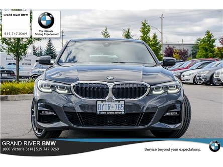 2019 BMW 330i xDrive (Stk: PW4995) in Kitchener - Image 2 of 22