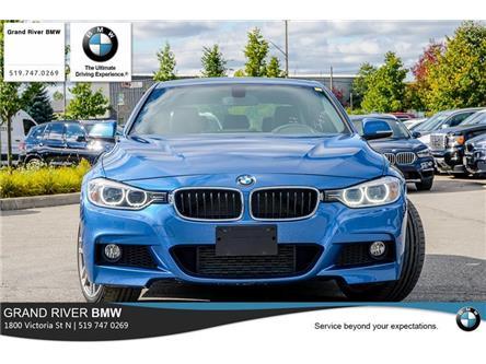 2015 BMW 328i xDrive (Stk: PW5051) in Kitchener - Image 2 of 22