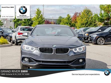 2016 BMW 428i xDrive (Stk: PW5055) in Kitchener - Image 2 of 22