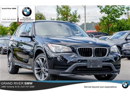 2015 BMW X1 xDrive28i (Stk: PW5058) in Kitchener - Image 1 of 22