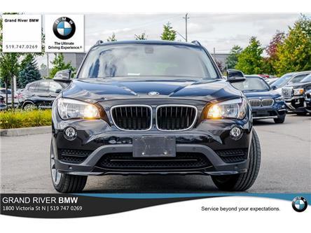 2015 BMW X1 xDrive28i (Stk: PW5058) in Kitchener - Image 2 of 22