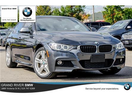 2015 BMW 328i xDrive (Stk: PW5060) in Kitchener - Image 1 of 6